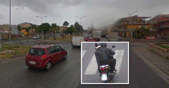 Villaricca, rapina a mano armata sulla circumvallazione: coppia sotto choc
