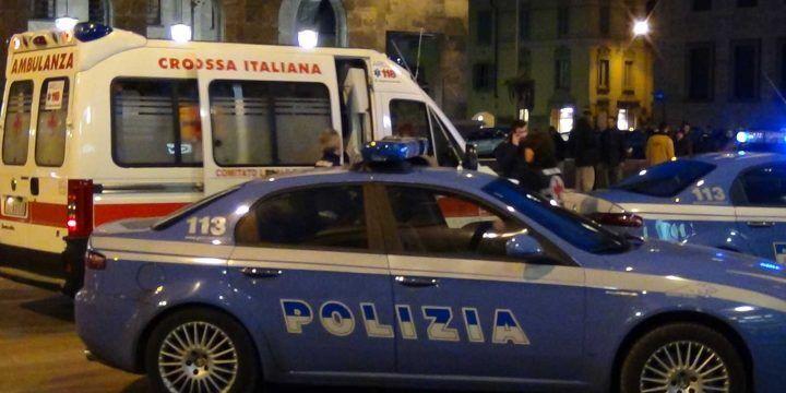Misteriosa morte a Napoli, trovato cadavere in casa