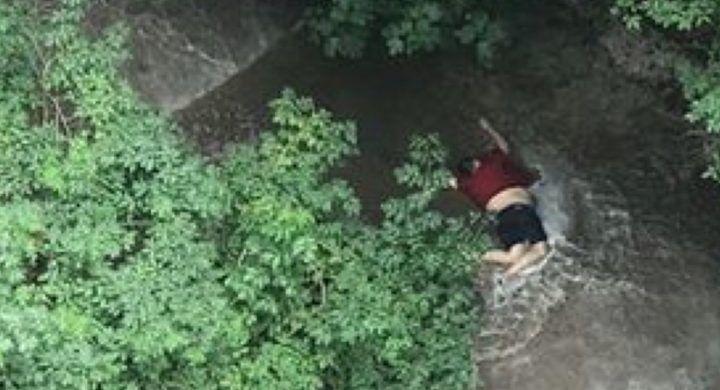 Choc a Napoli, 45enne precipita dal ponte di Capodimonte e muore