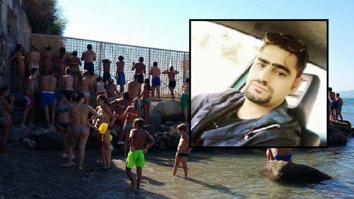 Cade sugli scogli in Salento, a Porto Cesareo: muore un 30enne