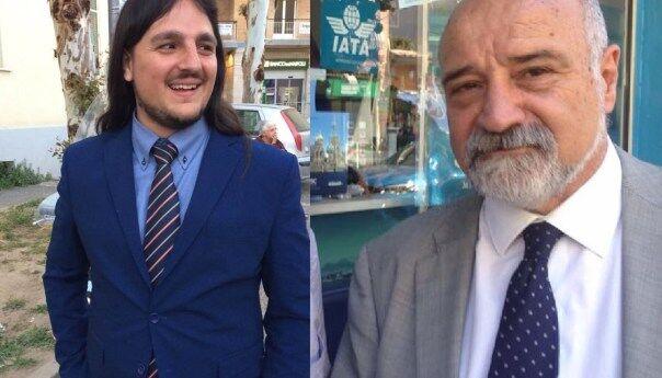 Bacoli, al voto i due candidati Giovanni Picone e Josi Della Ragione
