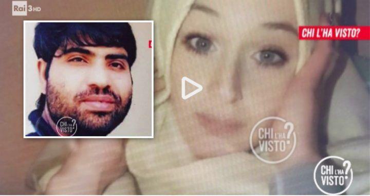 Sant'Antimo, il mistero di Rosa: da due anni Corano e velo. Ecco com'era cambiata. VIDEO
