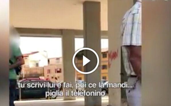 """""""Voti e fai la foto, che ci vuole."""" Video scandalo sulle elezioni a Sant'Antimo"""