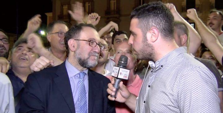 Sant'Antimo, Aurelio Russo è il nuovo sindaco