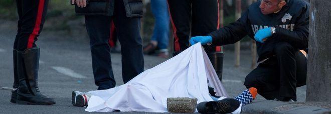 Ercolano, perde il controllo dello scooter: Luca Madonna muore a 35 anni