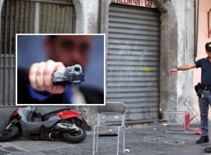 Coppia di americani scippati del Rolex: donna trasportata in ospdedale