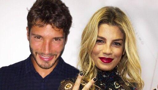 Stefano De Martino e Emma Marrone: riesplode la passione, tutti gli indizi