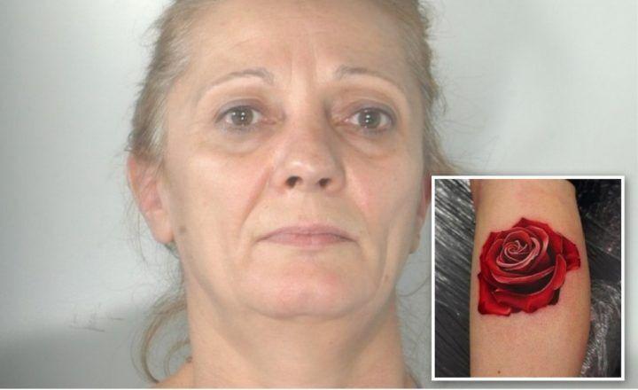 Frattamaggiore, ruba 1800 euro da casa di un anziano: incastrata dal tatuaggio