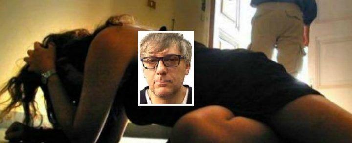 Caserta, arrestato per maltrattamenti ex consigliere provinciale