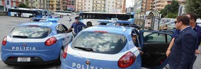 Latitante per omicidio colposo, preso a Napoli