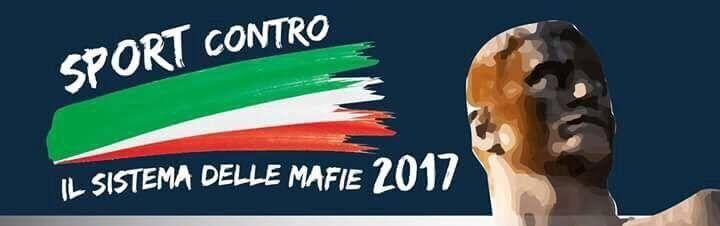 """""""Sport contro il sistema delle mafie"""": sei giorni di cultura della legalità in tutta la Campania"""