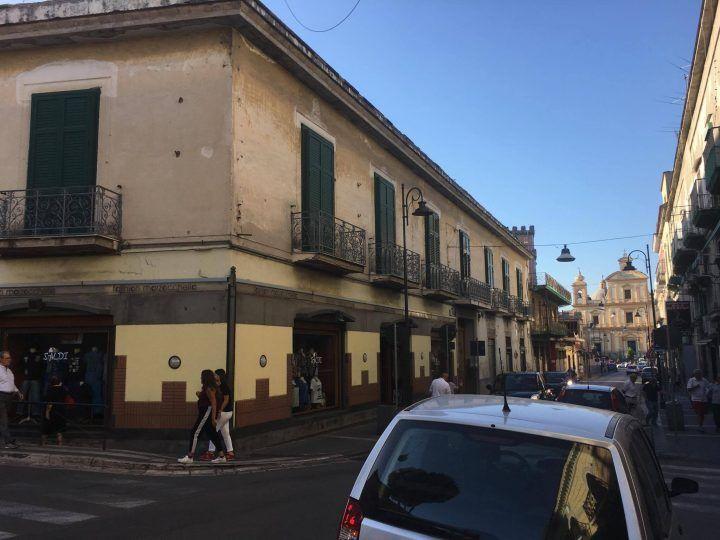 Sant'Antimo, sparatoria in via Roma: residenti svegliati nella notte