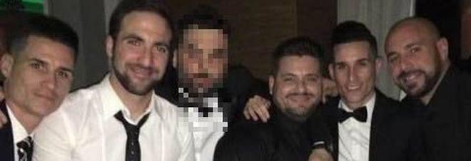 Napoli, scarcerati dal Riesame gli imprenditori di Posillipo amici dei calciatori