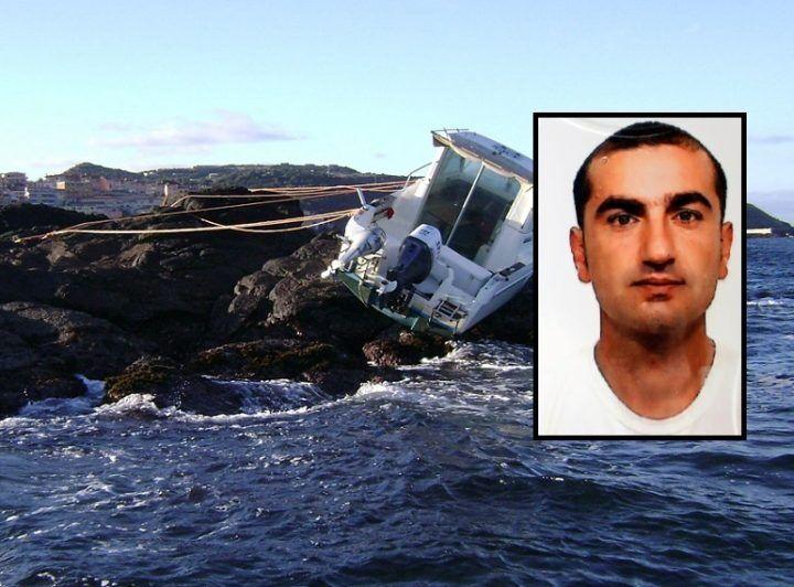 Lusciano, incidente in barca. Gennaro Ferrara muore a 45enne