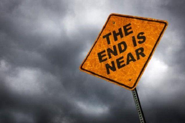 La fine del mondo 29 luglio 2017, l'abbiamo scampata anche oggi?