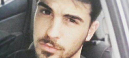 Ritrovato corpo in un tombino: forse è Vincenzo Ruggiero