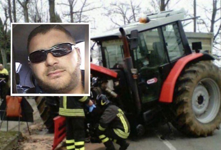 Latina, tentenne travolge e uccide un motociclista: arrestato dai carabinieri