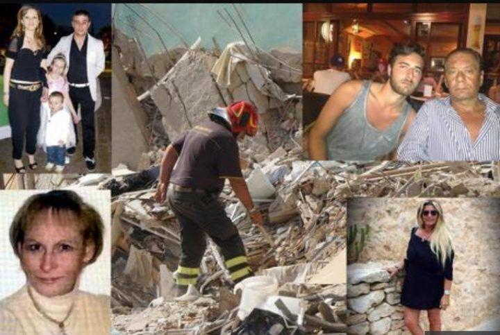 Crollo Torre Annunziata, 10 indagati per omicidio plurimo