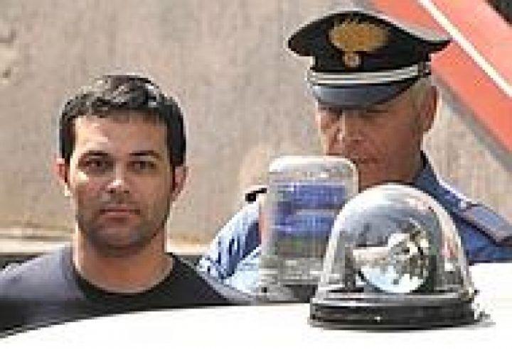 Mugnano, colpo agli Scissionisti: arrestato il ras Bastone