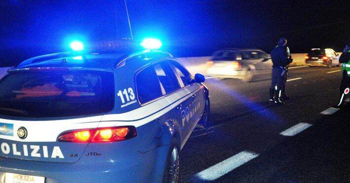 Inseguimento da brividi e colpi di pistola, arrestati due rom di Giugliano