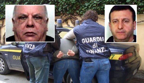 Blitz contro clan Mallardo, Puca, Verde, Aversano e Scissionisti. 16 arresti. I NOMI