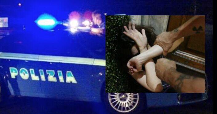 Napoli, donna in ospedale dopo rapina del cellulare: arrestato 43enne