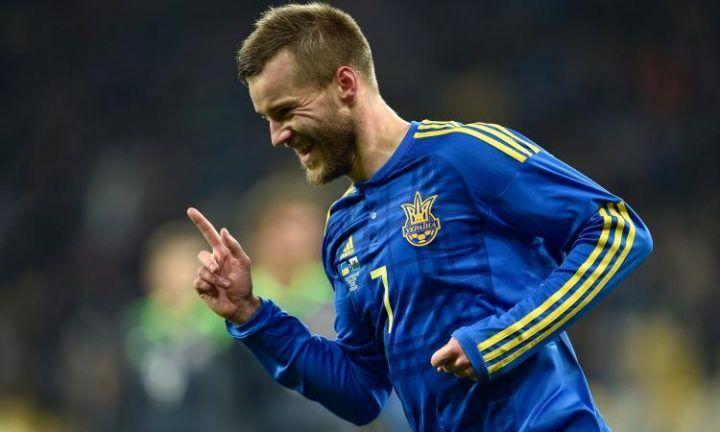 L'Inter chiude per Yarmolenko, si  inserisce anche la Roma