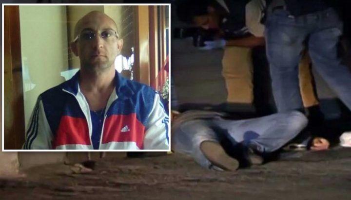Agguato a Salerno, Ciro D'Onofrio ucciso a colpi di pistola
