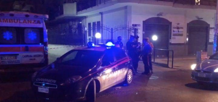 Giugliano, agguato di camorra in via Colonne: ucciso 22enne