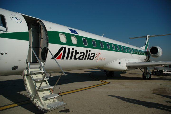 Paura a bordo, aereo partito da Fiumicino costretto a tornare indietro