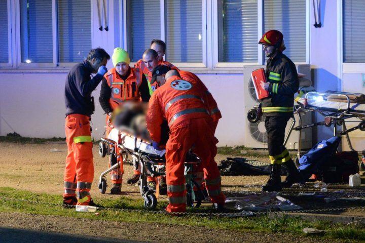 Genova, 16enne morta dopo aver assunto pasticca di ecstasy con gli amici