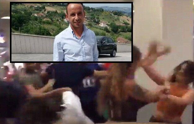 Campania, massacrato di botte a una festa di compleanno: ecco com'è stato ucciso Antonio