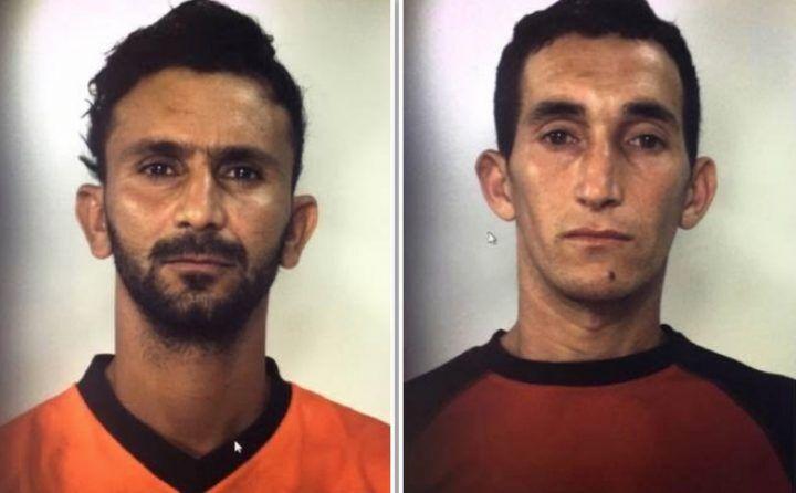 San Marcellino, sorpresi in un terreno: arrestati in due per combustione di rifiuti