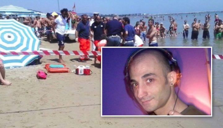 Sardegna, Alessio Atzori morto annegato per salvare l'amica