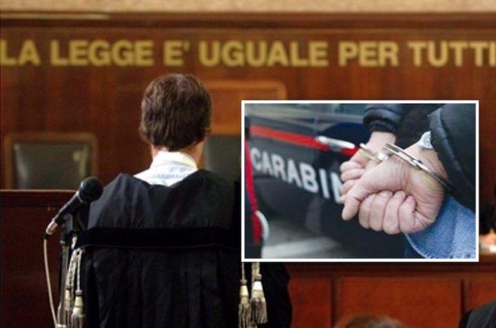 Maxi inchiesta tra Napoli e provincia, nei guai noti avvocati. TUTTI I NOMI
