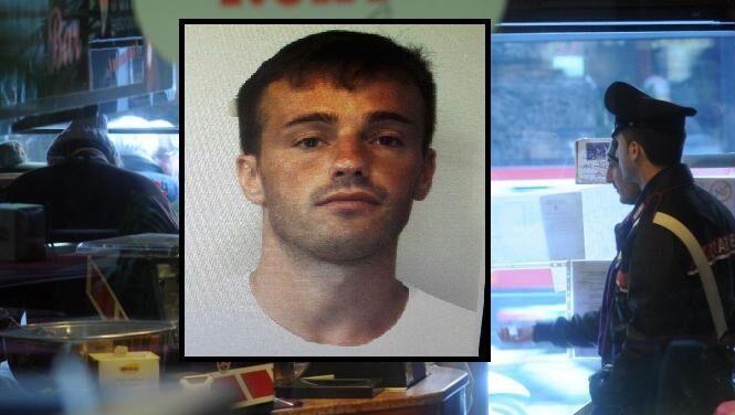 Gricignano, i carabinieri lo sorprendono fuori a un bar: arrestato rapinatore