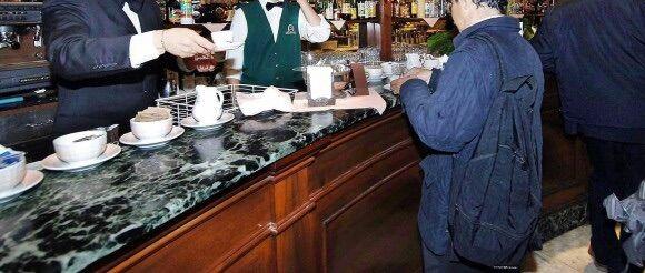 "Capri, arrestato noto barista: ecco cosa ""aggiungeva"" al caffé"