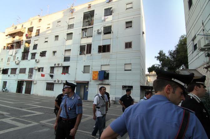Blitz dei Carabinieri di Giugliano a Secondigliano: arrestato latitante del clan Di Lauro