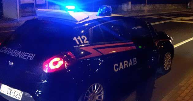 Furti in case e chiese della costiera: sgominata banda tra Napoli e Salerno