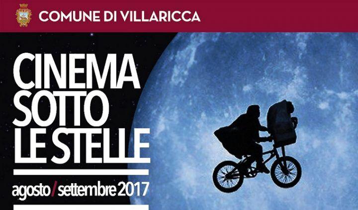 """""""Cinema sotto le stelle"""": al via la rassegna cinematografica estiva di Villaricca"""