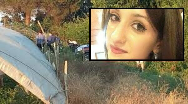 Casaluce, ritrovata senza vita Angela Picone: era scomparsa il 13 luglio