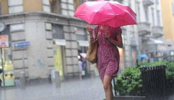 Meteo in Campania: ecco cosa ci aspetta nei prossimi giorni