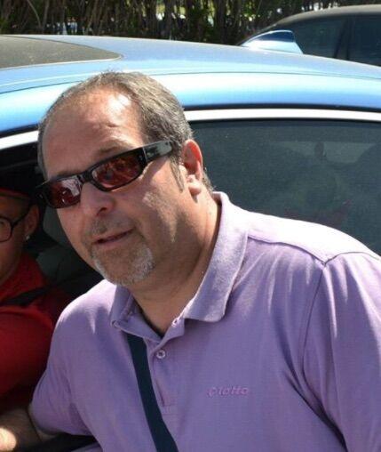 """Giugliano: è venuto a mancare Peppe Esposito, fondatore di """"Giuglianesi orgogliosi"""""""