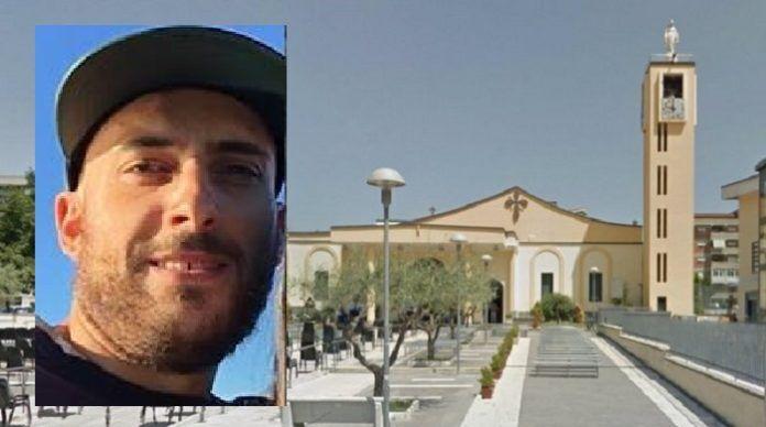 Tragedia a Caserta, Francesco muore a 32 anni