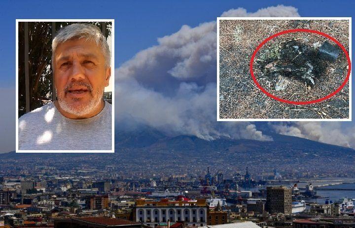 Gatti come inneschi sul Vesuvio, bufala o verità? Esposto in procura di Aidaa