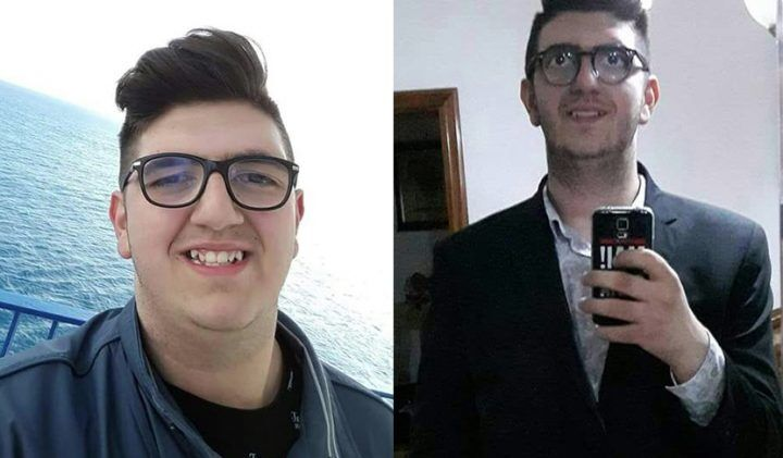 Pimonte, choc per la morte di Gennaro Somma: aveva perso 30 chili in poco tempo