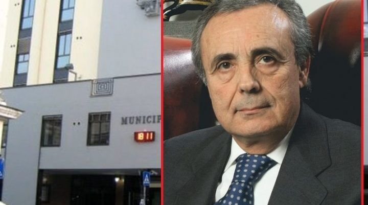 Giugliano, Antimafia: sequestro da 250mila euro per l'ex sindaco
