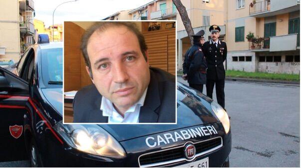 """Operazione anti racket a Giugliano, il sindaco Poziello: """"Qualcosa sta cambiando"""""""