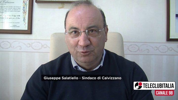Calvizzano, morto il sindaco Giuseppe Salatiello: sotto choc la città