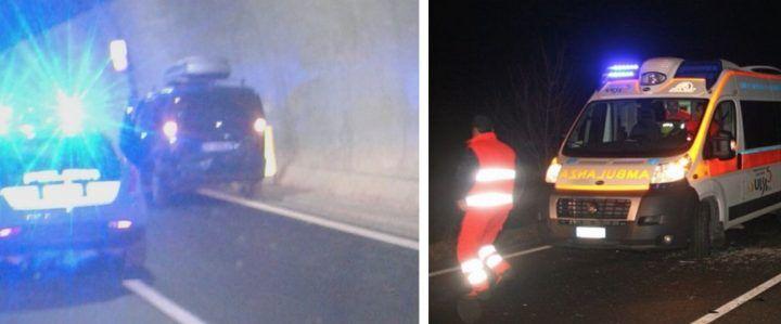 Grave incidente, si schianta contro auto a bordo di scooter: ferito giovane di Giugliano